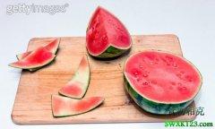 西瓜食物相克大全,与西瓜相克的食物,西瓜食物相宜相克表